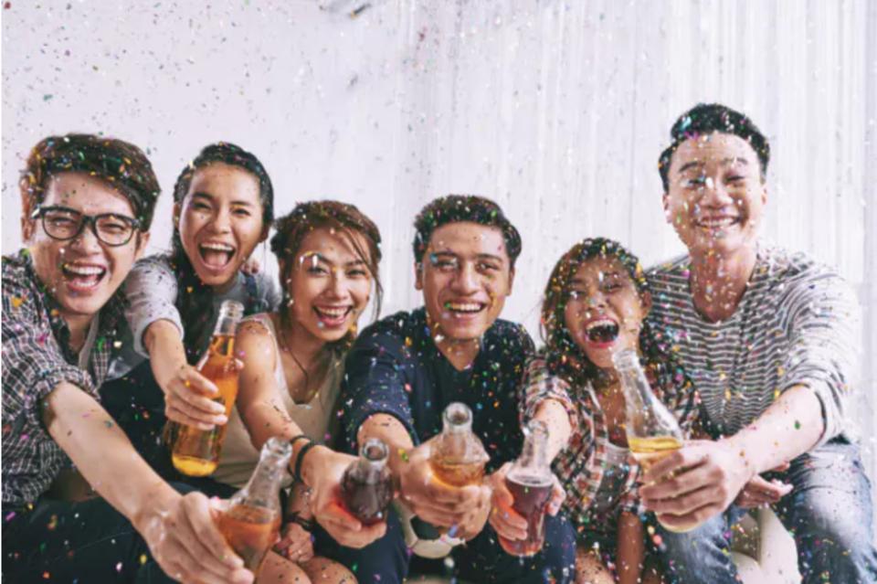 六本木恋活祭♪MAX100名大規模♪【1人参加限定&アラサー同世代限定】少し大人の同世代恋活パーティー♪