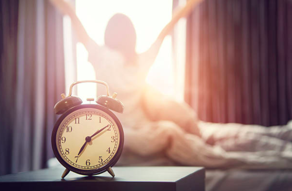 〈キレイな人の新習慣〉朝活!!朝一番に素敵な人と出会いたい男女編