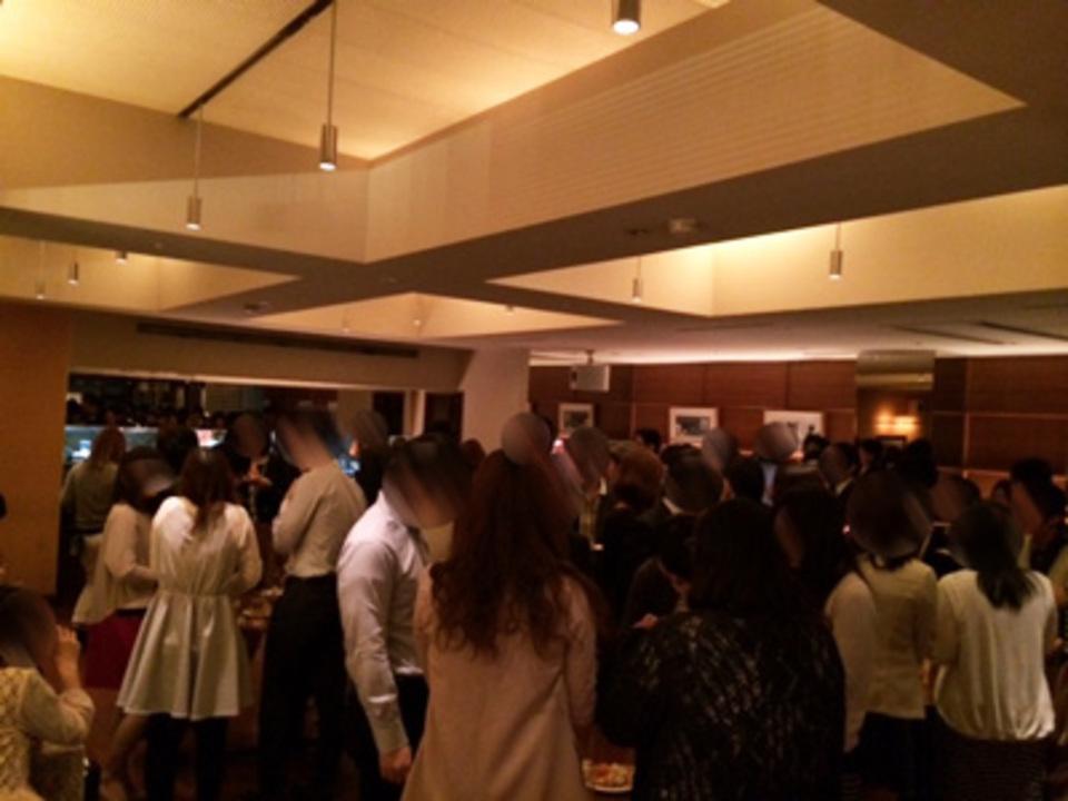 5月大阪で開催の人気のあるパーティー