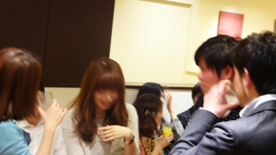 5月名古屋で開催の人気のあるパーティー