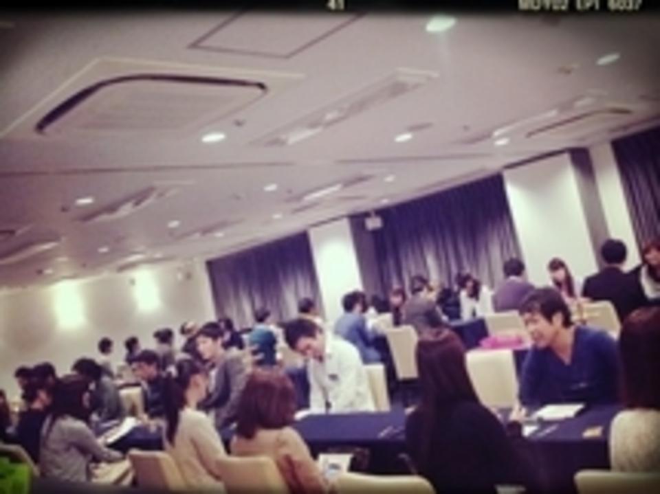 5月東京で開催の人気のあるお見合いパーティー