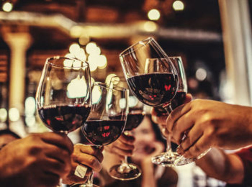 【開催中止】『札幌』 大人だけの至極のひととき★ @札幌ワインパーティー【30代40代限定】