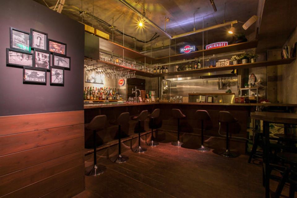 「隠れ家バーで20代後半~30代後半メインのBIG合コンパーティー」