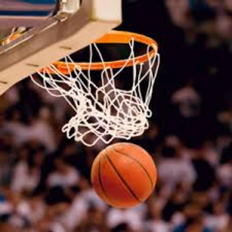 千住バスケットボールコン◆バスケで新しい出会い☆屋内開催◆趣味コン【アラサー中心】