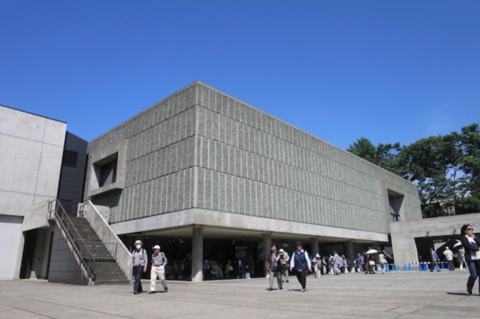 【アラサー限定企画】 家では晩酌をするのが好き同士で出会う! 上野国立西洋美術館ウォーキングコンコン☆ 不思議なアート鑑賞で少しだけ大人な出会いを♪