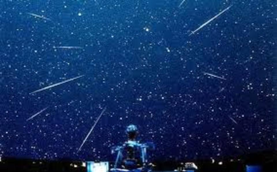 葛飾プラネタリウムコン◆満天の星の下で素敵な出会い◆趣味コン