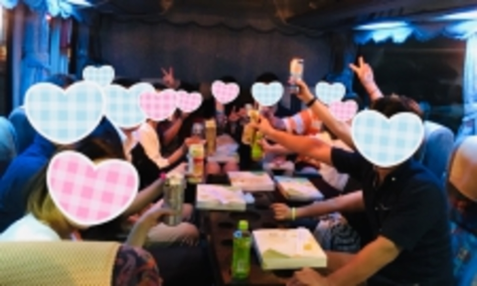 【東京ゴルコン】東京駅発!新春★バスGOLコンin千葉