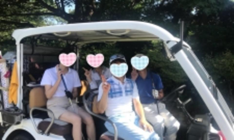 【カジュアルGOLコンin鎌倉】〜恋のホールインワン〜