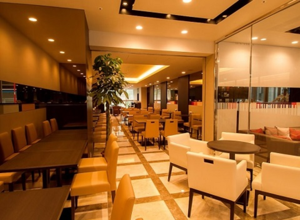 少数合コン♡ロハスがテーマの健康的な和洋折衷料理が愉しめる『LOHAS Jスタイル』 【ホテルならではのStylish空間】