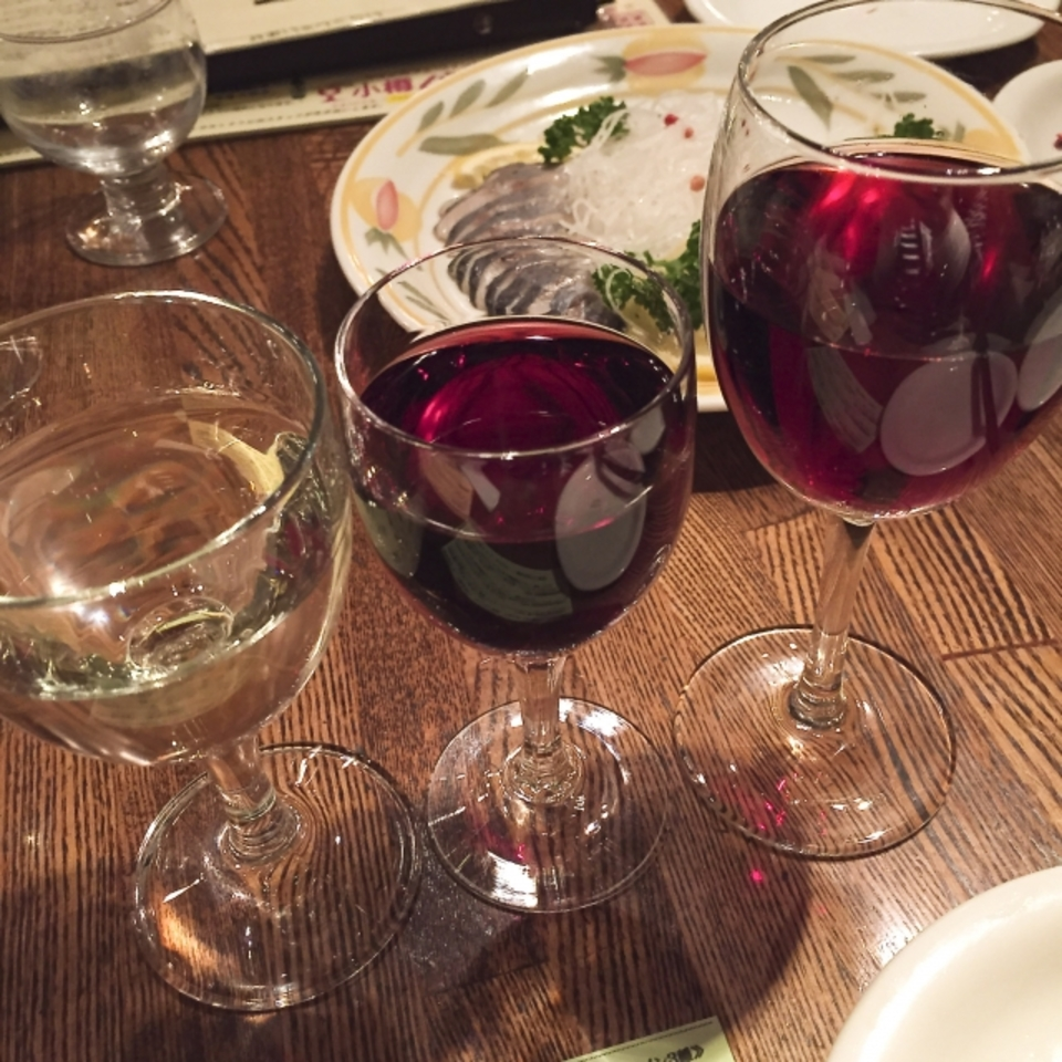 【※開催中止※】19時 男女40~55歳★利きワイン会★同世代出会いパーティー・アラフォー