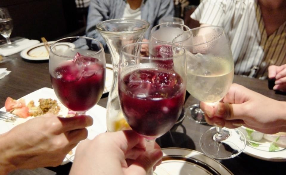男女30~45歳★利きワイン会★同世代出会いパーティー★パレスパーティー★