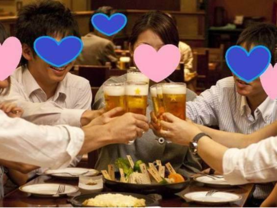 お酒を飲むのが好きな人集まれ! 一人で飲むよりみんなで飲もう♪ 誰でも気軽に仲良くなれる浅草ハシゴ飲みオフ会☆☆【スタッフも盛り上げ頑張ります♪】