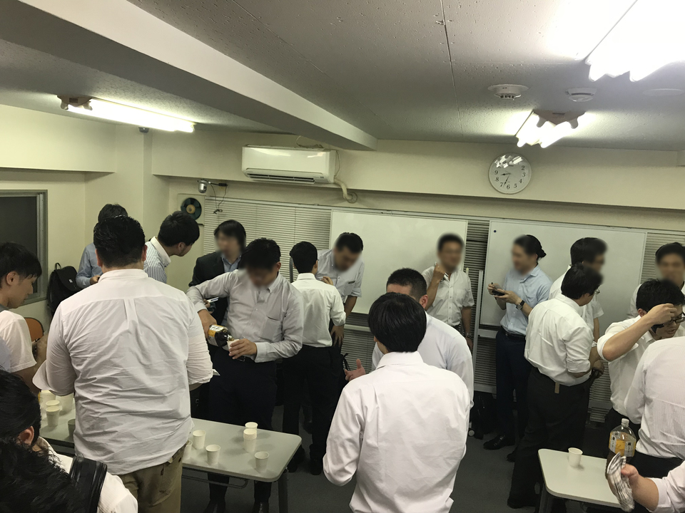 渋谷で異業種交流会を開催します!毎回マッチング率高め多種多様な参加者様