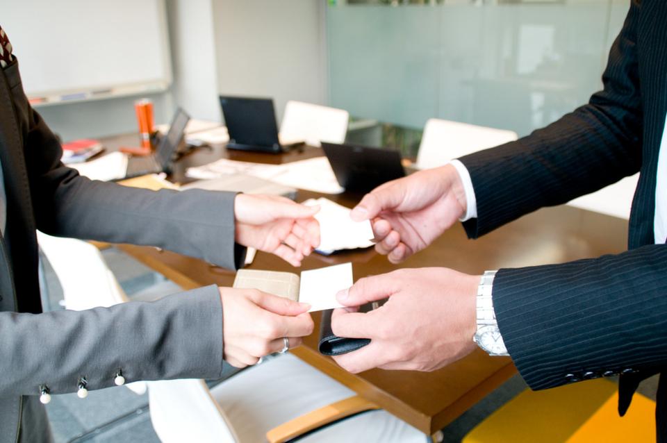 開催中止【多業種でビジネスに繋がる】ビジネスアクセス抜群!大阪本町でビジネス異業種交流会開催!