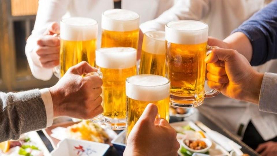 満員御礼◆新宿区【5〜10名規模】産地直送ハマグリ&15種の日本酒会【約2h飲み放題】