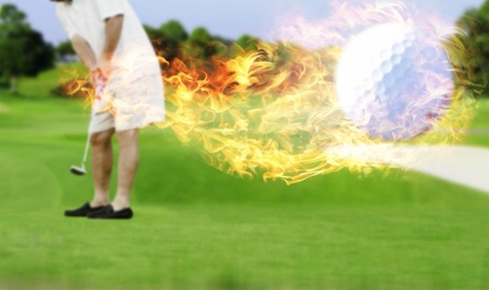 ゴルフ好き必見!ゴルフ交流会 in 梅田~お洒落ラウンジで特製ビュッフェ&飲み放題♪~