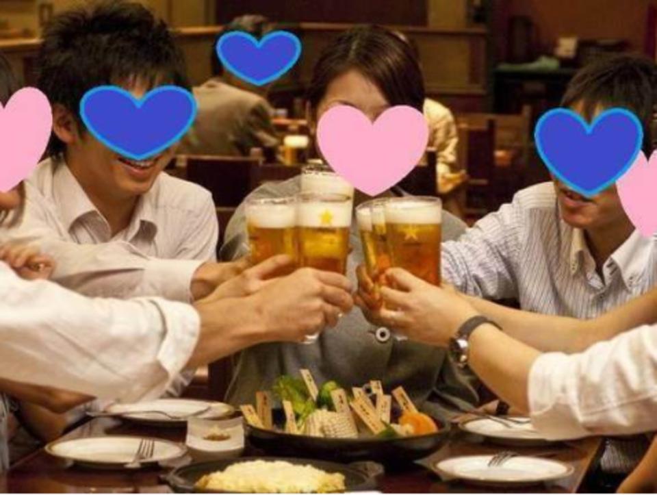 横浜の野毛で友活!共通点はお酒好き♡野毛はしご酒コン