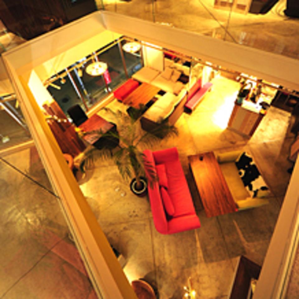男性満席!名古屋・栄のおしゃれかわいいカフェで「お茶コン」@スイーツ合コン
