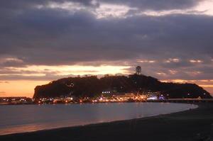 湘南江ノ島でアウトドア散歩婚活