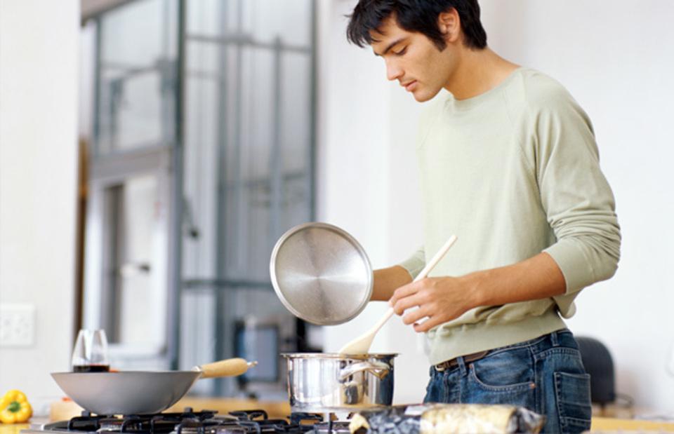 中目黒で料理を通してモテる男子に大変身!