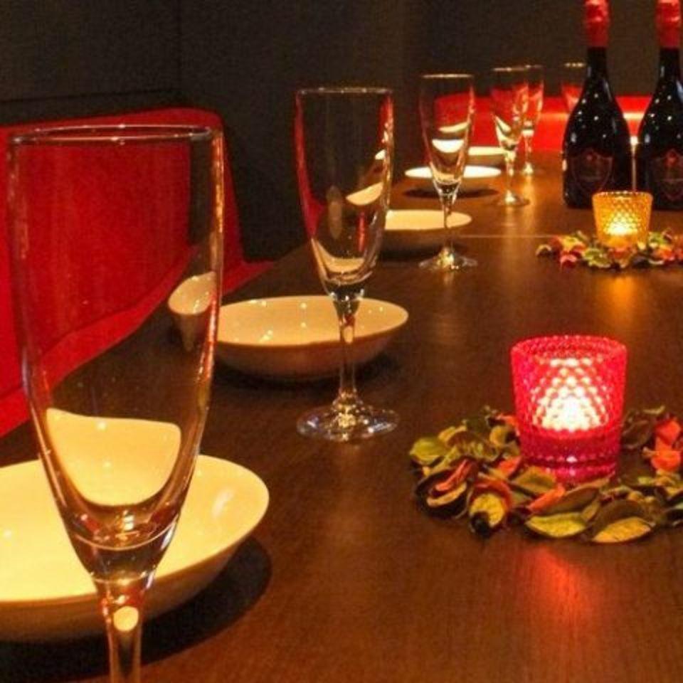 「ワイン&イタリアンビュッフェで楽しく交流」 〜すぐ出逢える、すぐ恋ができる、それが恋活!〜
