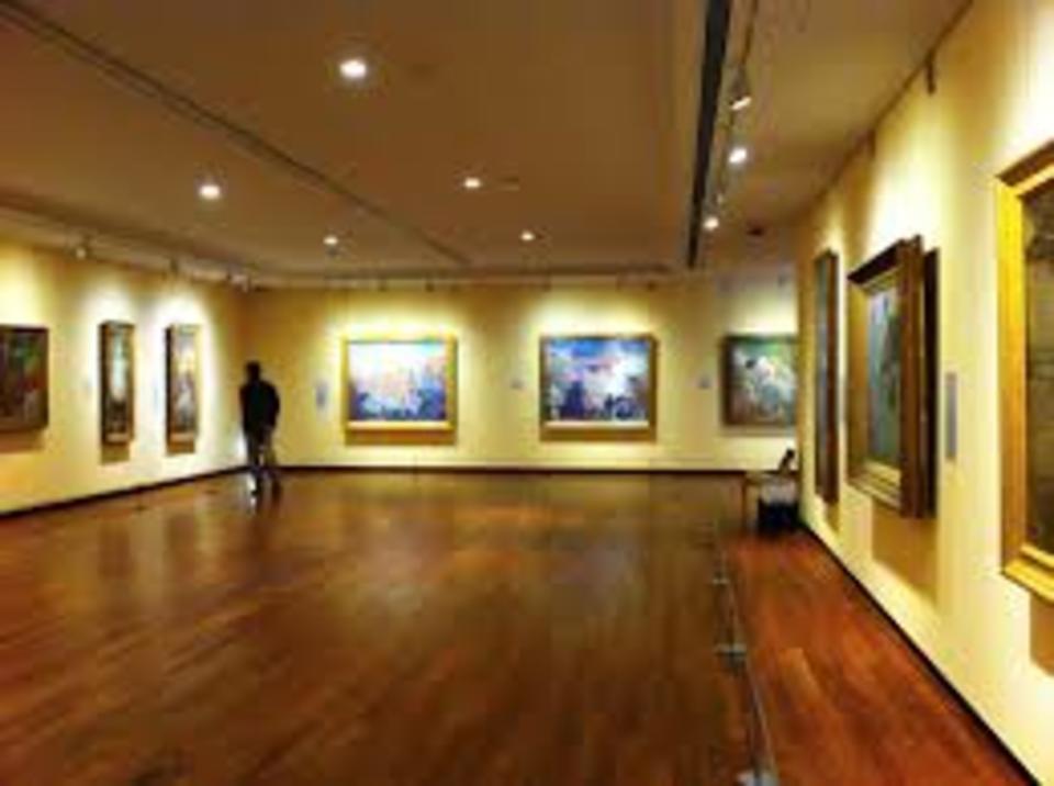 ☆上野国立西洋美術館で開催☆ 奇妙で不思議な絵や彫刻達が心を躍らせる♪少し大人で知的なデートはいかがですか?美術館は話題ネタの宝庫です♡