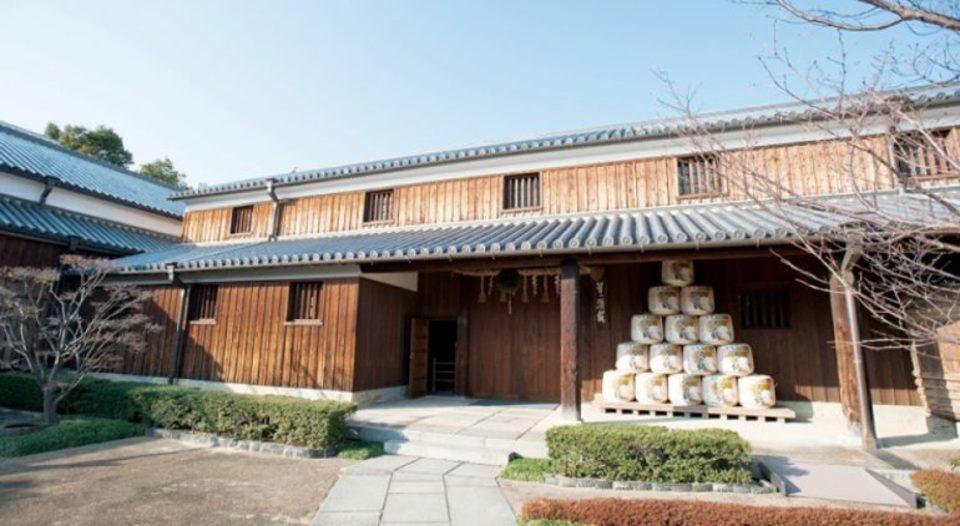 神戸大人のお散歩コン 神戸灘の酒蔵探索コース