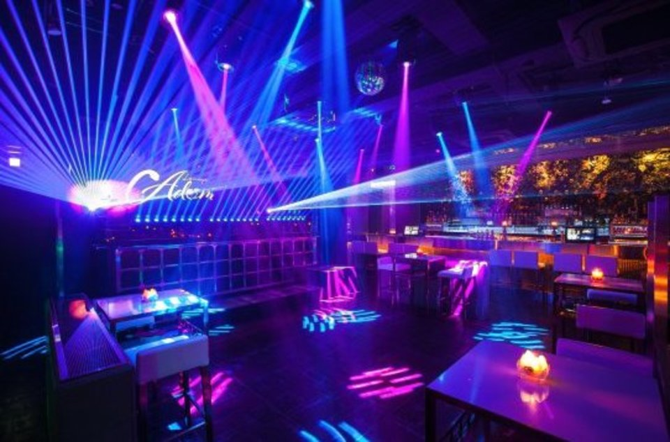 ラグジュアリーパーティー@ADAM Lounge(心斎橋)