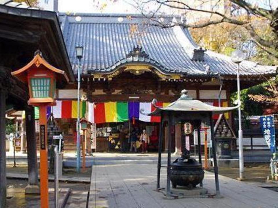 【20代限定企画】城下町で食べ歩きも楽しもう!小江戸川越七福神スタンプラリーウォーキングコン!