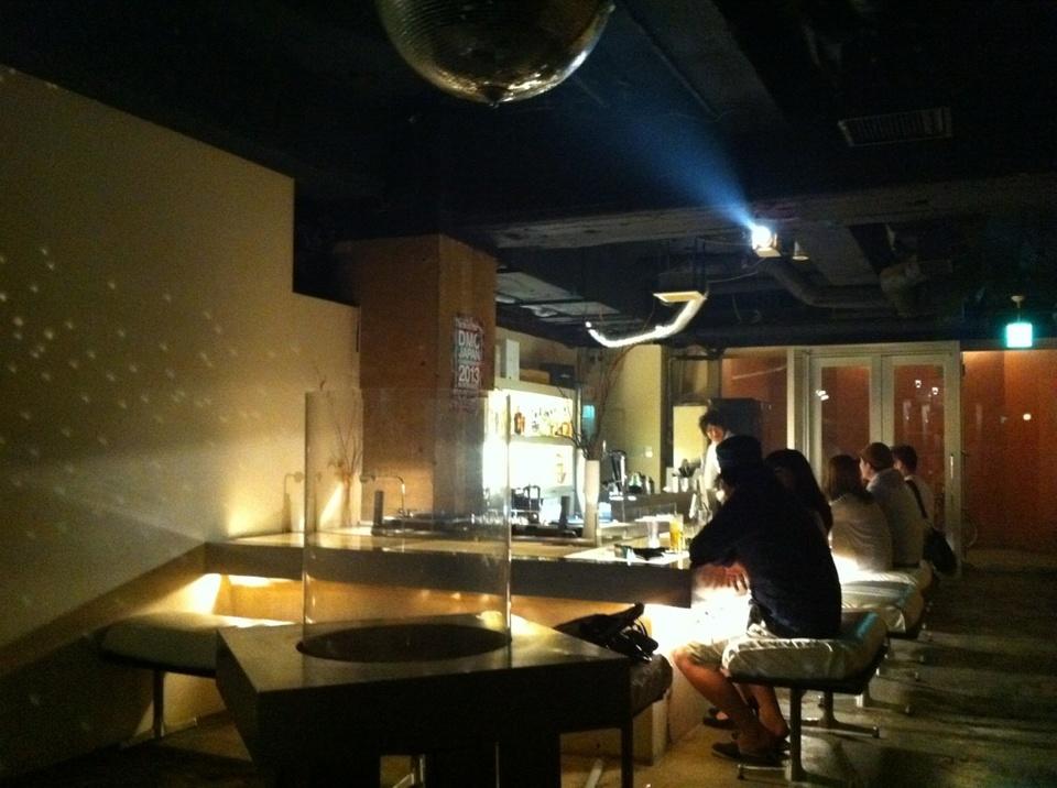 ☆Happy Saturday Night Party☆恋する男女の大型イベント 「ALL Free Style Party@Lacquer Soul D」 お洒落なエリア円山で素敵な出逢い!
