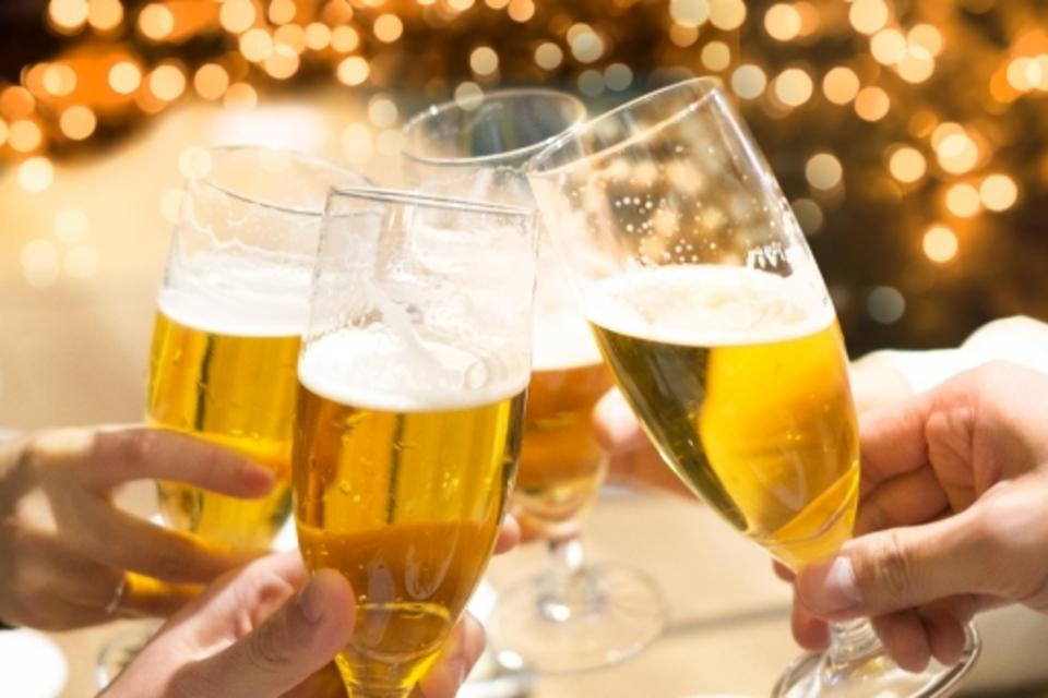 着席スタイル&30代男女メインの飲み会パーティー開催!