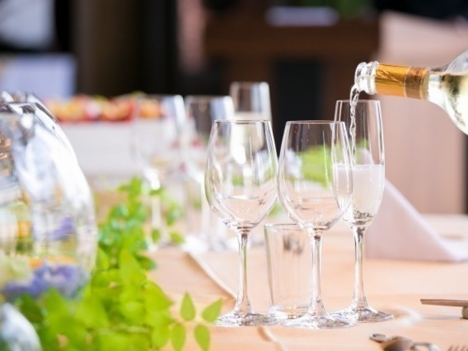 「39歳までの出逢い☆大卒の大手企業、士業などの安定職編」 〜シャンパン&ワインを片手に1対1充実トーク〜
