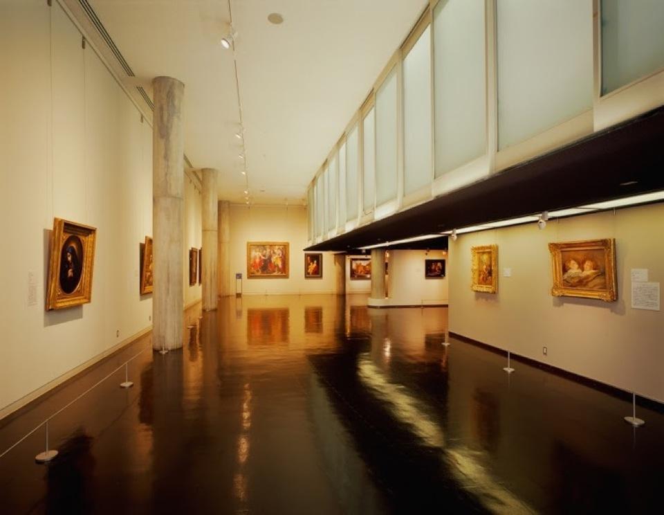 【一人参加の方限定】 上野ミュージアムコン☆ 不思議なアート鑑賞で少しだけ大人な出会いを♪