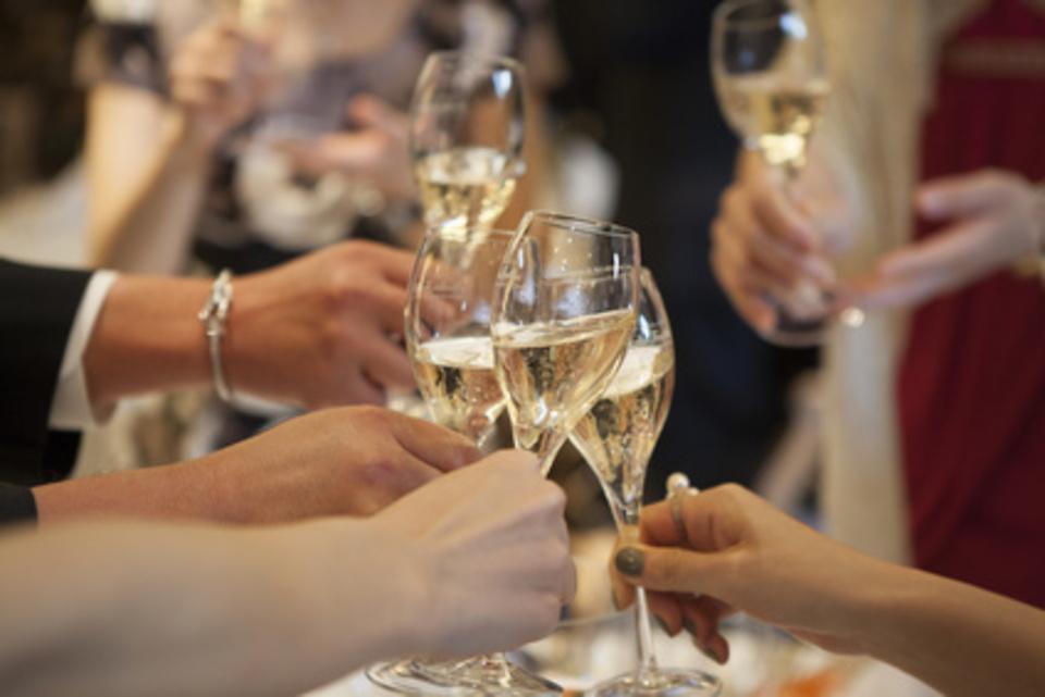 既婚者限定!! 平日夜の六本木ワイン会