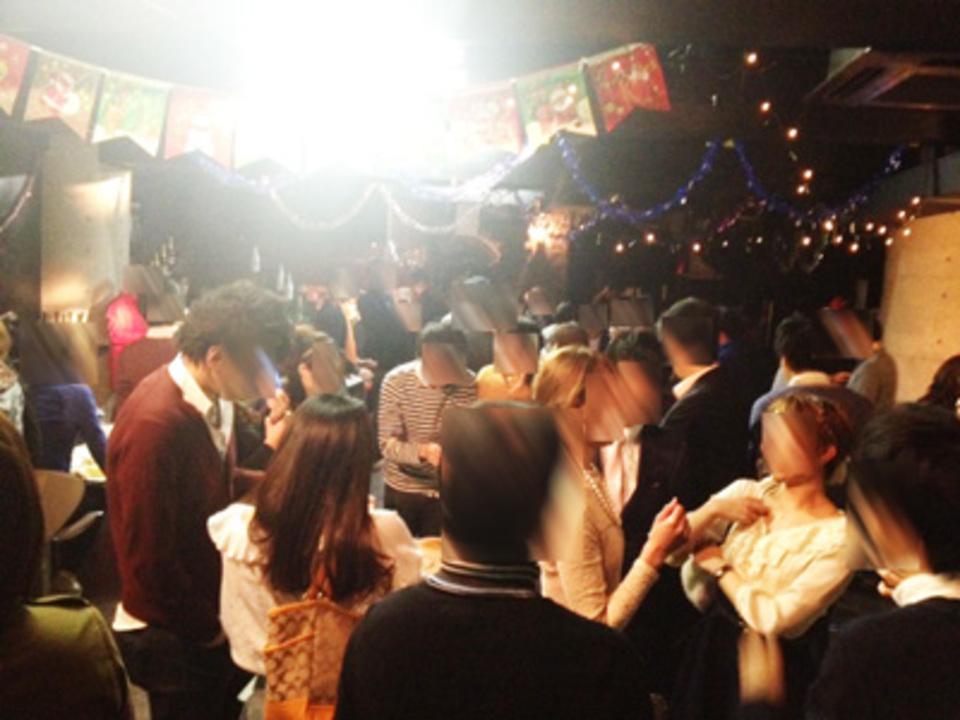 2月大阪でパーティー・イベント