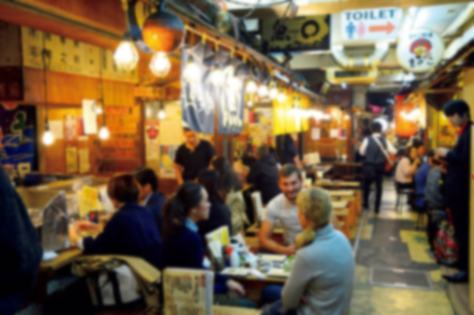 【開催中止】恵比寿ハシゴ酒コン - 女性人気!20代、30代!恵比寿横丁ではしご酒しよう☆