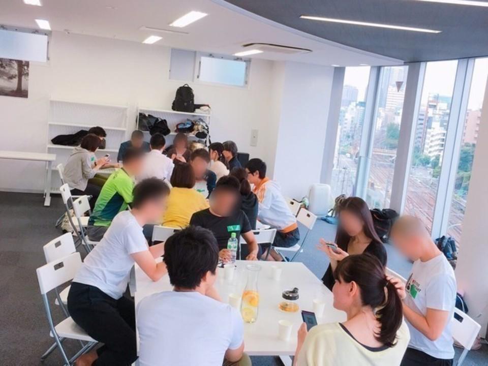 『新宿』 ヨガ未経験者も一緒に交流できる♪【25歳~39歳限定♪】YOGAコン