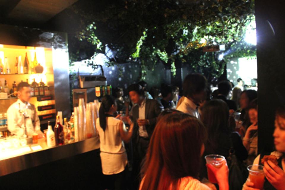 3月東京で開催の人気のあるパーティー