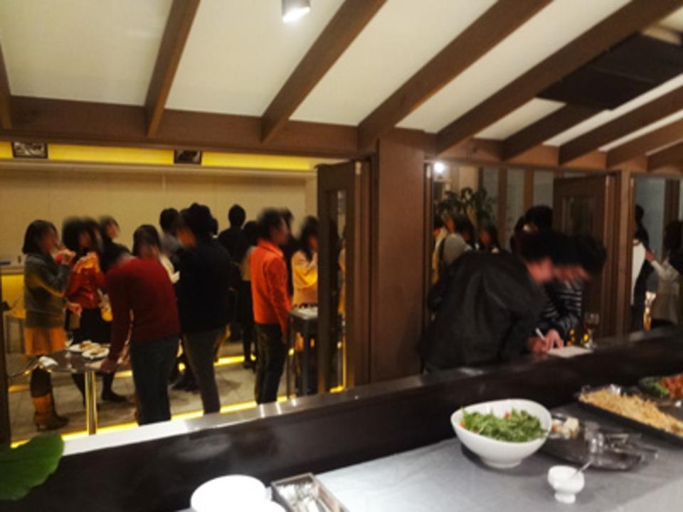 3月名古屋で開催の人気のあるパーティー
