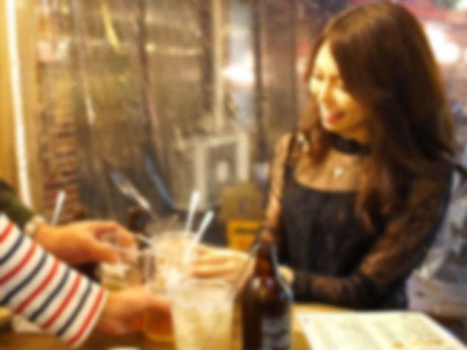 中目黒ハシゴ酒コン - 女性人気!20代、30代!中目黒ではしご酒しよう☆