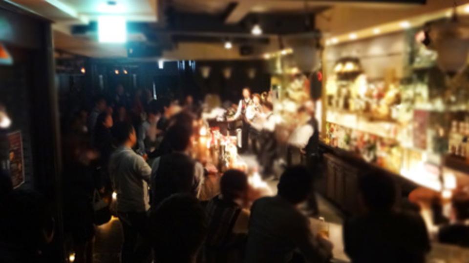 4月名古屋で開催の人気のあるパーティー